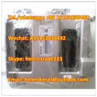 Quality BOSCH 100%  original  ECU 0281020075  , 0 281 020 075  engine control unit , 612630080007 WEICHAI /wei chai for sale