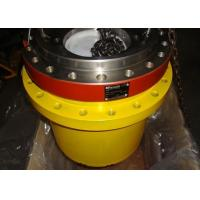 Quality Komatsu PC120-6 R130-7 Excavator Travel Motor Gearbox Yellow TM18VC-1M for sale