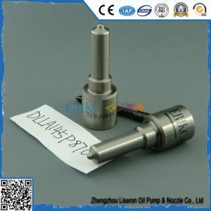 Quality Mitsubishi DLLA 145P870 Denso nozzle injector crdi 0934008700 auto diesel part 095000-5601 injector nozzle DLLA145 P870 for sale