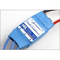 China Platinum-40A-PRO ESC for rc airplane models on sale