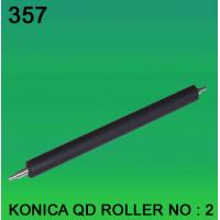 Quality ROLLER FOR KONICA QD NO.2 minilab for sale