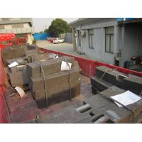 Quality Industrial Large Sag Mill Liners , AG Mill Castings For Mine Mills for sale