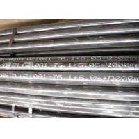 Quality ASME SA210 seamless tube for sale