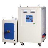 China professional 160KW High Frequency induction heat treating equipment Water Cooling System for sale