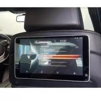 Quality Android Car Headrest Monitor For Entertainment SD USB Bluetooth Connection for sale