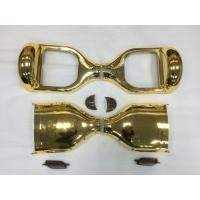 Quality vacuum plating Shell(Gold) For smart balance Scooter for sale