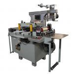 Quality Kiss Cut & Through Cut PVC Label Die Cutting Machine Cutting Area 300*300 ( mm ) for sale