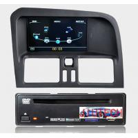 China 7 inch Car Stereo GPS Auto radio Headunit Multimedia DVD Player Navigation for VOLVO XC60 on sale