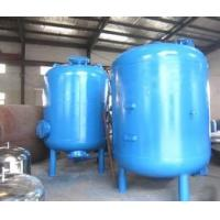 China 8000L Pharmaceutical industry Glass Lined Storage Tank / chemistry equipment on sale
