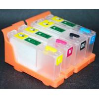 Quality Refillable ink cartridge with arc chip lexmark100 , Lexmark 100/lexmark 105/lexmark 108 for Lexmark S305 S505 S308 S405 for sale