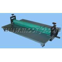 Quality 750mm Manual Cold Roll laminator/laminating machine/cold laminator for sale