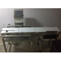 Buy Intelligent Automatic cheap high speed and precision weight checkweigher at wholesale prices