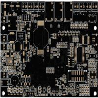 Quality ENIG Multilayer PCB Fabrication , FR4 PCB Multi Circuit Boards 18 Layers High Frequency for sale