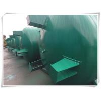 Buy Customized Carton Steel Compressed Air Storage Tank Anti Corrosive Painting at wholesale prices
