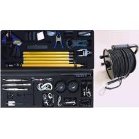 China EOD Hook And Line Tool Kit With Main Line / Line Puller / Clamp / Cantilever Jaw on sale