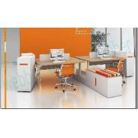 Quality Workstaion for 4 Person-Icab Series for sale