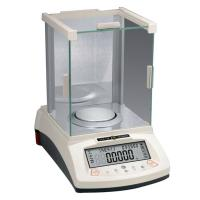 Quality Micro Analytical Balance ±0.2mg Physical Testing Instrument for sale