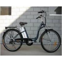 Quality Electric Bicycle (XCF116) for sale