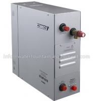 Quality Steam Bath Generator Steam Room Equipment Electric High Efficiency 18KW for sale