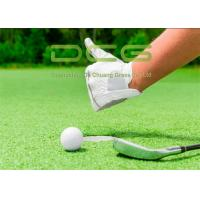 Quality Outdoor Carpet 10mm Mini Golf Realistic Artificial Grass 10 mm Pile Height for sale