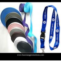 Buy Best Polyester Lanyards | Printed Polyester Lanyards | Cheap wonderful Polyester Lanyards at wholesale prices