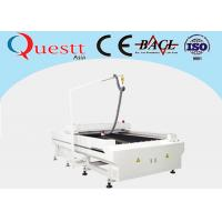 China Water Cooling CO2 Laser Engraving Machine 1000Mm/S For Acrylic / Wood / Plastic on sale