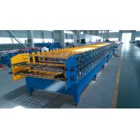 Quality High Quality Roofing Forming Machine / Corrugated Roof Roll Former / Corrugated Roofing Making Machine for sale