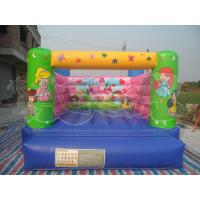 Quality Inflatable Princess Jumper for sale