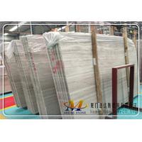 White Wood Marble for sale