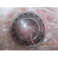 Buy Double Row Spherical Roller Bearings 22209E Steel Cage For Machine Bed at wholesale prices