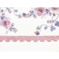 Buy Chic lace decoration crochet lace ribbon for wedding invitations at wholesale prices