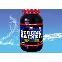 China Xtreme Gainer 4lb good post workout supplementsfor muscle growth on sale