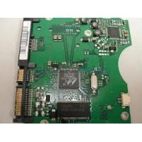 Quality Customized 8-Layer hard drive pcb boards immersion silver , OSP Finishing for sale