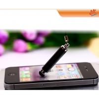 Buy mini Soft Plastic or metal Capacitive Screen Stylus Pen for ipod touch, itouch at wholesale prices