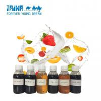 China Concentrated Classic Aussie Mango Fruit flavor fragrance For Malaysia Vape on sale