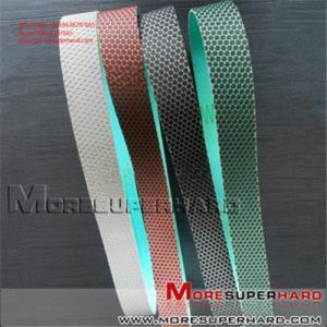 Quality Flexible Diamond Belts   Alisa@moresuperhard.com for sale