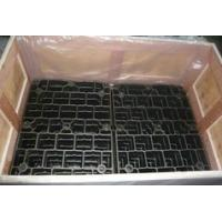 Buy cheap Corrosion Resistant Heat Resistant Castings Trays for Mine mill from wholesalers
