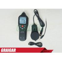 Quality TL-600 Digital Lux meter Data Logging with USB 0.1-200000lux UV Light Meter for sale