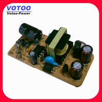Quality CE 10W Open Frame Power Supply 5V 2A , Switching Mode Power Supply For LED Strip for sale