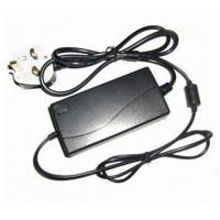 Quality 24V 1.5A Lead Acid Battery Charger For Diving Light , Over Voltage Protection for sale