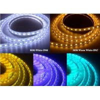 Quality Self Adhesive Flexible LED Strip Lights Waterproof With 2200k-2500k CCT 10mm PCB Width for sale