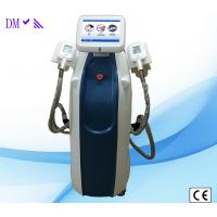 Buy cheap Cryo vacuum rf system weight loss equipment slimming machine pressure wholesale from wholesalers