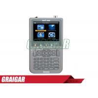 Buy WS6925 DVB-T Digital Meter Finder with 3.5 Inch HD TFT LCD Screen ws-6925 at wholesale prices