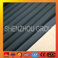 Quality rubber insulation cover air conditioner foam pipe insulation for sale
