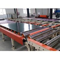 Quality Turn-key Vinyl Laminated Gypsum Ceiling Tiles Manufacturing Plant for sale