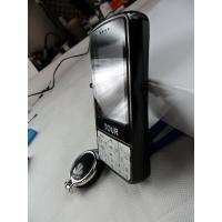 007B Automatic Tour Guide System With LCD Screen , Black Tour Guide Microphone System