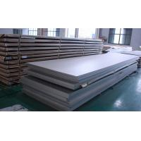 Quality Custom Cut Polished Stainless Steel Sheet For Countertop Cold Rolled for sale