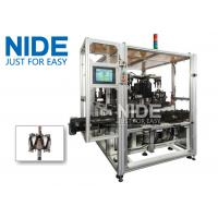 Quality Automatic Generator Armature Motor Rotor Balancing Machine with Five Stations for sale