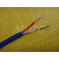 China Thermocouple Extension Wire Type Kx-PVC/PVC 2x7/0.3 on sale