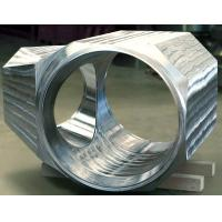Quality ASTM A182 F91 forged lateral tee for sale